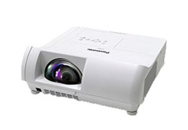 Panasonic PT-TW230
