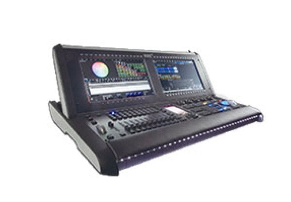 HighEndSystems HOG4