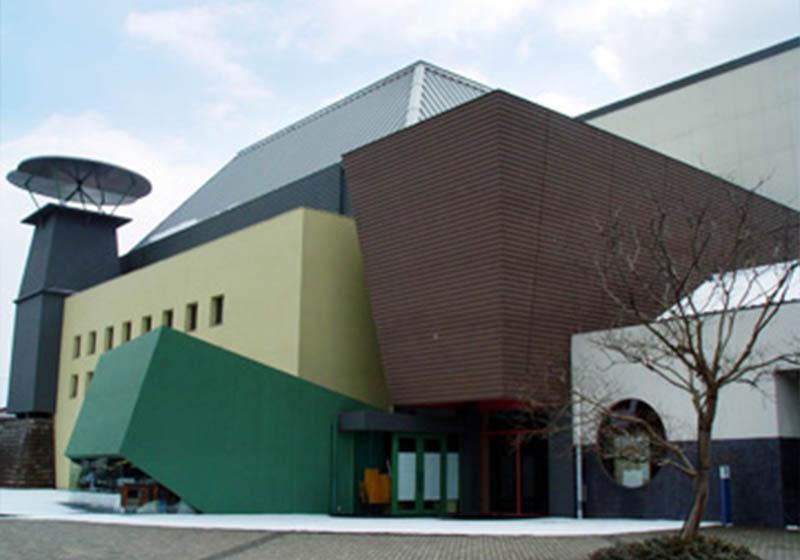 城島総合文化センター