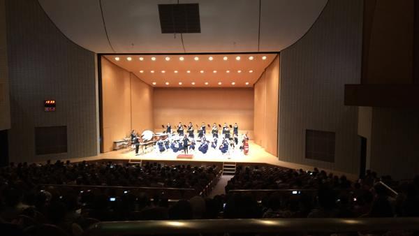 第3回吹奏楽ジョイントコンサート